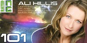 Ali Hillis Episode 101