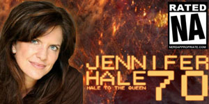 Jennifer Hale Episode 70